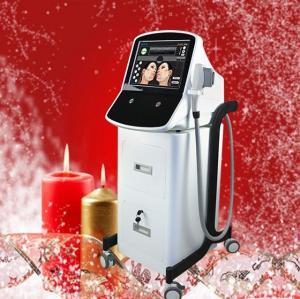 Skin Tightening / HIFU Face Lift / HIFU Equipment For Wrinkle Removal 110v 220v