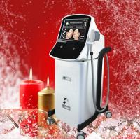 Cheap Skin Tightening / HIFU Face Lift / HIFU Equipment For Wrinkle Removal 110v 220v for sale