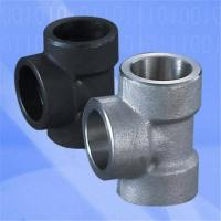 Quality F11/F22 ASTM A182  Socket and welding tee (ASME B16.11 wholesale