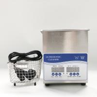 Quality 3L ultrasonic auto parts cleaner for sweep frequency cleaning wholesale