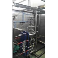 Quality Wall-mounted Type Single Door Pharmaceutical Autoclave Machine wholesale