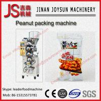 Buy cheap Mayonnaise Filling Peanut Butter Mixer Equipment , Chili Sauce Bottle Filling from wholesalers