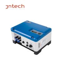 Quality Solar Pumping VFD 1.1kW Fanless Solar Tubewell Inverter With AC Hybrid Input wholesale