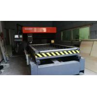 Quality Wood Laser cutting machine  / Die Board laser cutter for wood industry wholesale