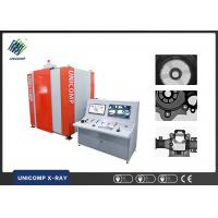 Quality 450KV Steel Pipe Cylinder Industrial X Ray Machine Unicomp Ductile Iron UNC450 wholesale