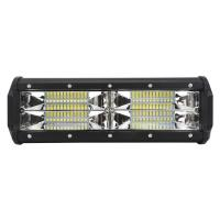 China 144W tri Row LED Light Bar Driving Light for off road 4x4,SUV,ATV,4WD,truck.CE,ROHS waterproof Ip68 on sale