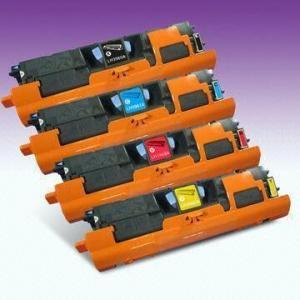 China Toner Cartridges, Suitable for HP Color LaserJet 2550L/2550Ln/2550n/2820/2840 on sale
