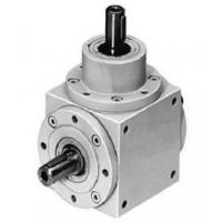 China KHT Series Spiral Bevel Gear Unit Gearbox on sale