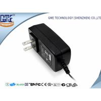 Quality 2 PIN 18W Universal AC DC Adapters For Game Player , CEC VI UL FCC Ceritified wholesale