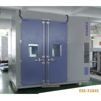 Buy cheap High Rapid ESS Chamber / Temperature Change Climatic Test Chamber ESS-5184S from wholesalers