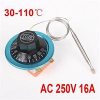 Quality Thermal Adjustable Temperature Switch Calibration wholesale