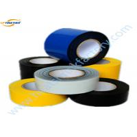 Cheap Polyethylene Joint Wrap Tape , Anti Corrosion Tape For Pipeline Coating CBT - FB for sale