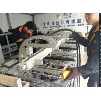 Buy cheap Busbar Fabrication Machine For Compact Busbar Clamp And Clinching from wholesalers
