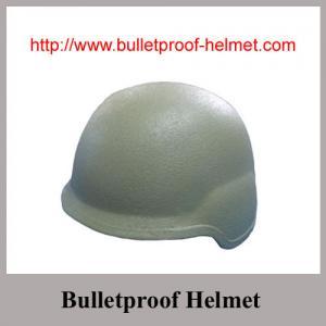 Wholesale Low Price China PASGT MICH 2000  Fast Aramid Bulletproof Helmet