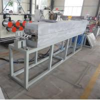 China Pet Strapping Band Making Machine With High Production Capability , 8-20mm Strapping Band Machine on sale