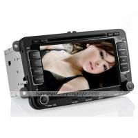 China Car DVD Player GPS Navigation for Volkswagen Golf on sale