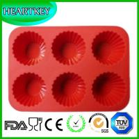Quality Large Muffin Pans - Top Non Stick Bakeware for Muffins, Cakes and Cupcakes wholesale