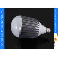 Quality Compact Energy Efficient LED Lighting Bulbs 18w 1500lm For Factory / Hotel wholesale