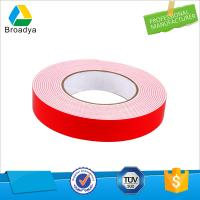 Quality China double sided medical tape / wig tape/adhesive  foam tape wholesale