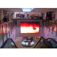 China Shopping Mall Advertising LED Display on sale