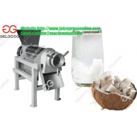 China Stainless Steel Coconut Juice Extractor Machine Juice Processing Plant on sale
