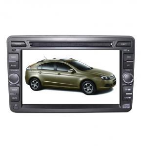 Quality Chana Tomtom Car GPS Navigation System , Car GPS Bluetooth Navigator wholesale