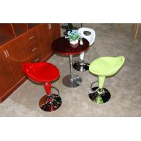 Cheap ABS 360 Degree Swivel Bar Stool/ Cheap Morden Used Commercial Bar ChairH-103 for sale