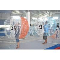 Quality Soccer Bubble / Bubble Football / Inflatable Bumper Ball For Adult wholesale