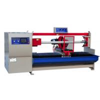 Quality Compact Structure Large Pressure Tape Roll Cutting Machine Fine Workmanship wholesale