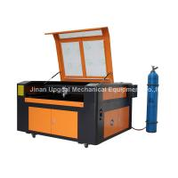 Quality Cheap 1390 Size Metal and Non Metal Co2 Laser Cutting Engraving Machine wholesale