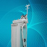 Quality Non Invasive Cryolipolysis Slimming Machine 2mhz For Beauty Salon / Clinic wholesale