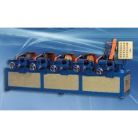 Quality Polishing machine for Various types of pipe, rod products surface grinding, sanding, drawing, throwing wholesale