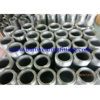 Quality Steel Forged Fittings Alloy 718,Inconel 718,N07718,GH169,Elbow , Tee , Reducer ,SW, 3000LB,6000LB  ANSI B16.11 wholesale
