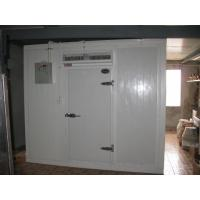 Quality Flame Resistant Cold Storage Room , Walk In Freezer And Chiller For Restaurants wholesale