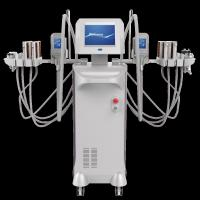 Quality 100W Diode Laser Multifunction Beauty Machine 130mm 160mm 220mm Handle Size wholesale