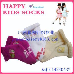 China comfortable Baby cartoon socks,baby anti-slip ankle socks on sale