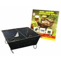 China Foldable Barbecue Grill on sale