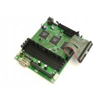 Quality NORITSU 3011 J390740-01 IMAGE PROCESSING PCB 256MB RAM 168P DIMM PC133 CARD wholesale