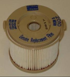Quality 2010TM / R90T / R120P / R120T racor diesel fuel filters OEM  wholesale