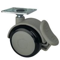 Quality Medical cart caster wheels wholesale