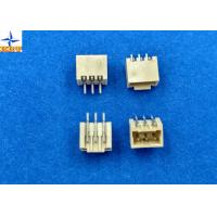Quality Wafer Connector Pitch 1.50mm Pin Brass/ Tin-plated wire to board connectors wholesale