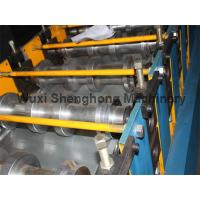 Quality Deck Roll Forming Machine Metal Deck Roll Forming Machine Steel wholesale