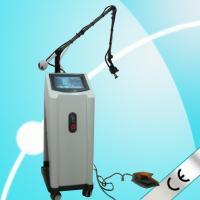 Quality rf fractional co2 laser acne and stretch marks removal wholesale