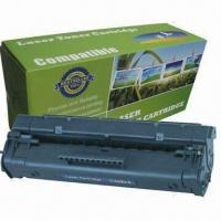China Black Toner Cartridge for HP C4092A (4092A/4092/92A/HP92a) and HP 120/1100/1100A/1110/3100/3150/320 on sale