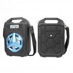 Quality CH-M75 barrel microphone Bluetooth speaker With a microphone with a loudspeaker function wholesale