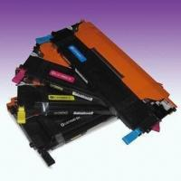 China Compatible Color Toner Cartridges for CLT-409, Suitable for Samsung CLP-310, 315, 315W, CLX-3175FN on sale