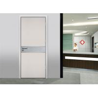 Quality Melamine hospital paient room door with customized color for hospital wholesale