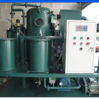 Quality Hot To Africa Cooking Oil Regeneration Equipment Biodiesel oil pre-treatment system wholesale