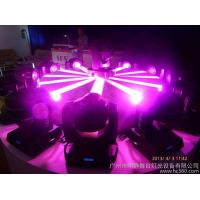 Quality Waterproof  Wireless LED Par Lights Stage Lighting Effect For Family Party wholesale