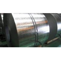 Quality ASTM A653 Hot Dipped Galvanized Steel Strip Q195 Grade 50 Steel Coil wholesale